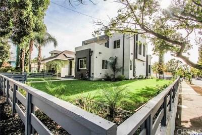 Pasadena Single Family Home For Sale: 768 Merrett Drive