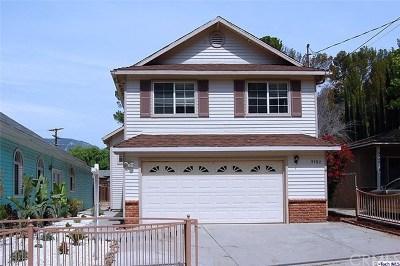 Tujunga Single Family Home For Sale: 9782 Samoa Avenue