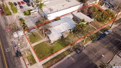 Glendale Multi Family Home For Sale: 1642 S Central Avenue