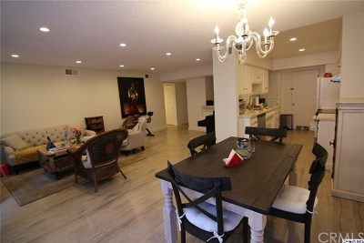 Glendale Condo/Townhouse For Sale: 1142 Campbell Street #106