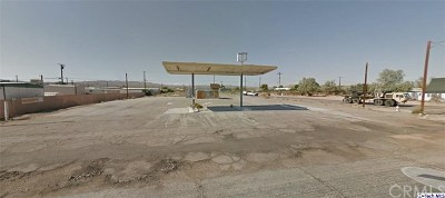 Barstow Residential Lots & Land For Sale: 35487 National Trail Street