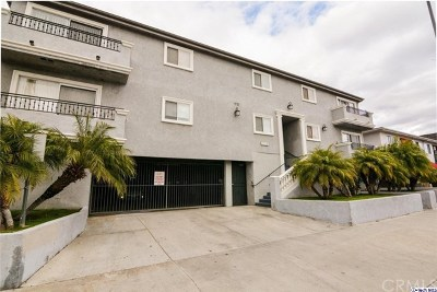 Van Nuys Multi Family Home For Sale: 13823 Sherman Way