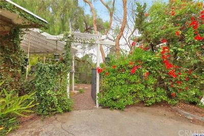 Sunland Single Family Home For Sale: 10234 La Canada Way