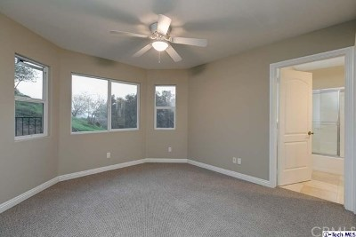 Tujunga Single Family Home For Sale: 7258 Tranquil Place