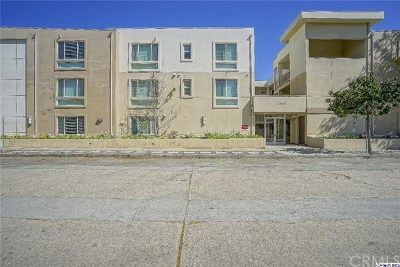 North Hollywood Condo/Townhouse For Sale: 10609 Bloomfield Street #201