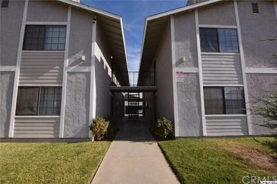 Palmdale Multi Family Home Active Under Contract: 407 E Avenue Q3