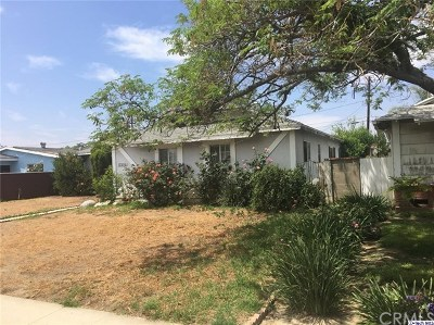 Mission Hills Single Family Home Active Under Contract: 15209 Devonshire Street