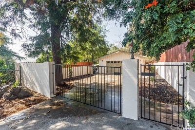 Tujunga Single Family Home For Sale: 7609 Le Berthon Street