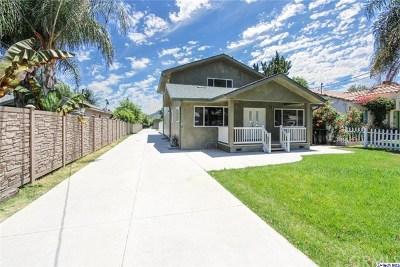 Tarzana Multi Family Home For Sale: 5912 Calvin Avenue