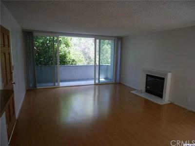 Studio City Multi Family Home For Sale: 4227 Whitsett Avenue
