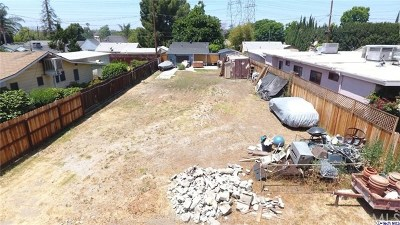 Residential Lots & Land For Sale: 1105 N Kenwood Street
