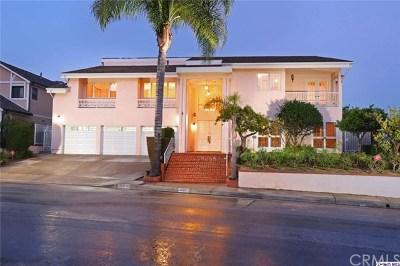 Glendale Single Family Home For Sale: 1120 Mountbatten Drive