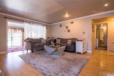Granada Hills Single Family Home For Sale: 11221 Collett Avenue