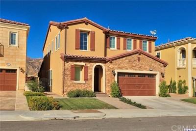 Northridge Single Family Home For Sale: 20515 W Lantana Court