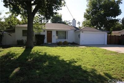 Reseda Single Family Home For Sale: 7440 Newcastle Avenue