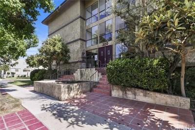 Glendale Condo/Townhouse For Sale: 320 E Stocker Street #205