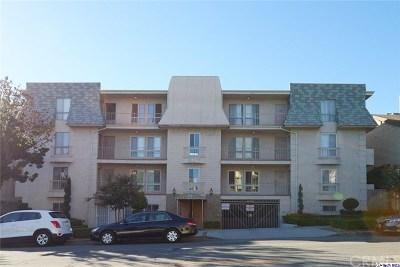 Burbank Condo/Townhouse For Sale: 617 E Angeleno Avenue #202