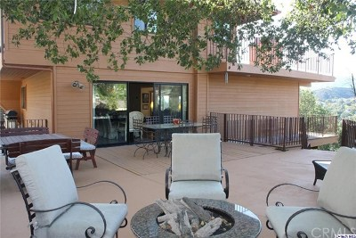 Glendale CA Single Family Home For Sale: $1,190,000