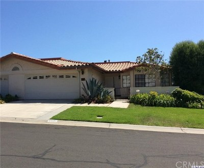Rancho Palos Verdes Single Family Home For Sale: 6520 Sandy Point Court