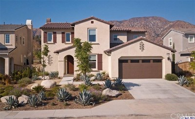 Sunland Single Family Home For Sale: 8333 W Big Canyon Drive