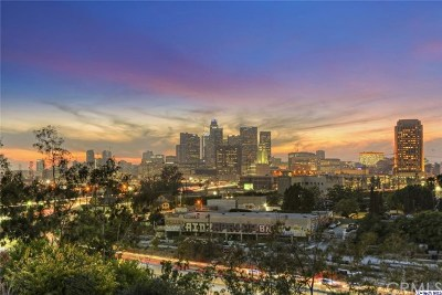 Los Angeles Single Family Home For Sale: 1316 Mitchell Place