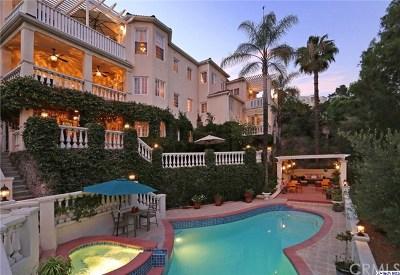 Pasadena Single Family Home For Sale: 1348 Wierfield Drive