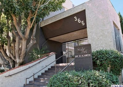 Rental For Rent: 365 W Alameda Avenue #307