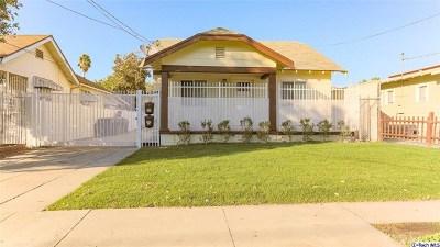 Glendale Multi Family Home For Sale: 905 E Windsor Road