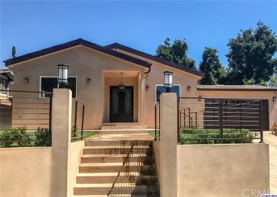 Tujunga Single Family Home For Sale: 9928 Provo Avenue