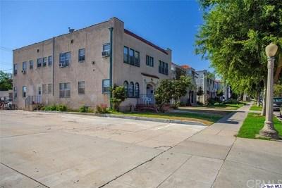 Glendale Multi Family Home For Sale: 731 Porter Street
