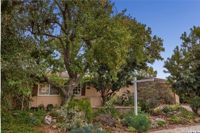 West Hills Single Family Home For Sale: 6310 Pat Avenue