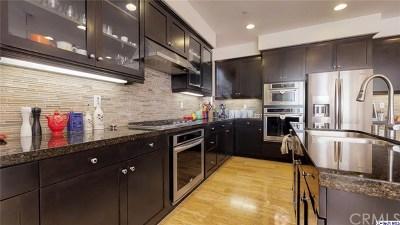 Azusa Single Family Home For Sale: 1318 N Macneil Drive