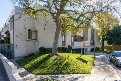 Glendale Condo/Townhouse For Sale: 714 N Howard Street #H