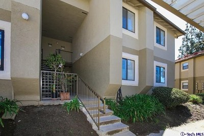 Rancho Cucamonga Condo/Townhouse For Sale: 10151 Arrow Route #123
