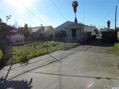 El Monte Single Family Home For Sale: 9752 Cortada Street