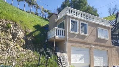 Single Family Home For Sale: 4016 Oakfield Drive