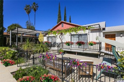 North Hills Single Family Home For Sale: 16029 Chase Street