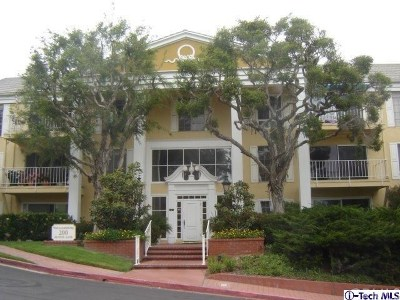 Newport Beach Rental For Rent: 200 McNeil Lane #PH 9