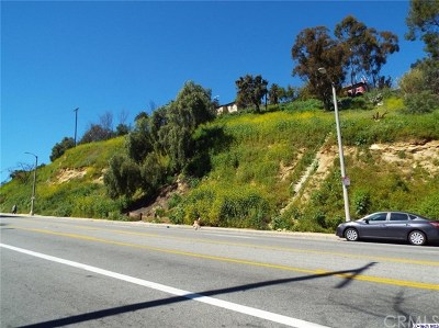 Lincoln Residential Lots & Land For Sale: 3859 N N Broadway