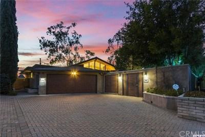 Single Family Home For Sale: 2125 Maginn Drive