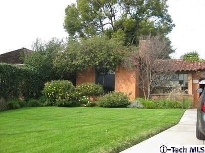Rental For Rent: 1713 W Alameda Avenue