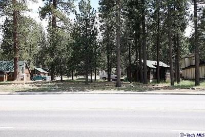 Blue Jay, Cedarpines Park, Crestline, Lake Arrowhead, Running Springs Area, Twin Peaks, Big Bear, Rimforest, Cedar Glen, Arrowbear Multi Family Home For Sale: 41631 Big Bear Boulevard