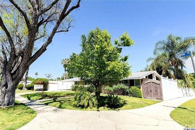 Woodland Hills Single Family Home For Sale: 6200 Oakdale Avenue