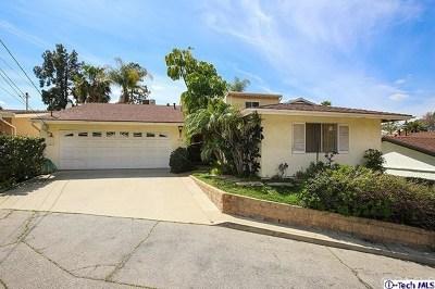 Single Family Home For Sale: 515 E Mountain Street