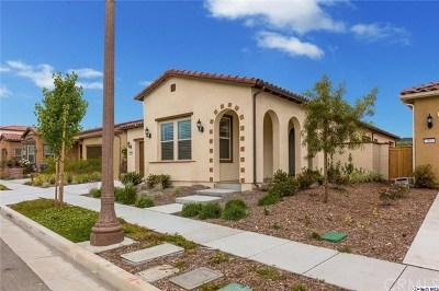Brea Single Family Home For Sale: 378 S Terrazo Drive