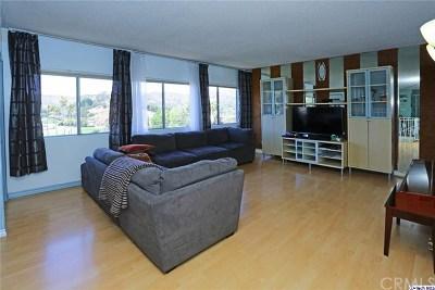 Eagle Rock Single Family Home For Sale: 1659 Silver Oak Terrace