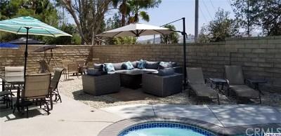 Valencia Single Family Home For Sale: 24234 Vista Ridge Drive