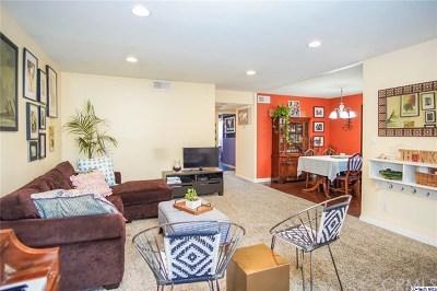 Eagle Rock Condo/Townhouse For Sale: 2257 Fair Park Avenue #206