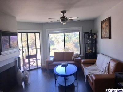 San Diego County Condo/Townhouse For Sale: 1650 8th Avenue #307