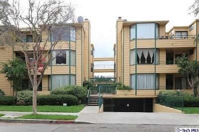 Glendale Condo/Townhouse For Sale: 350 W Loraine Street #304